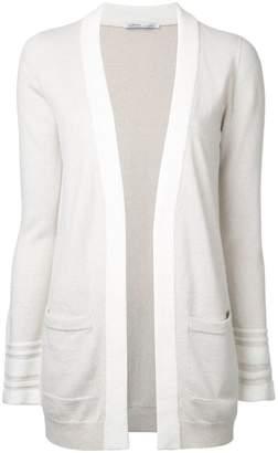 Agnona cashmere open-front cardigan