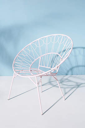 Tracey Boyd Ancer Indoor/Outdoor Chair