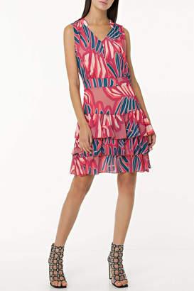 Fracomina Rosa Dress