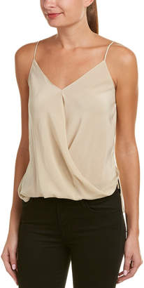 Bailey 44 Bailey44 Falafel Silk Top