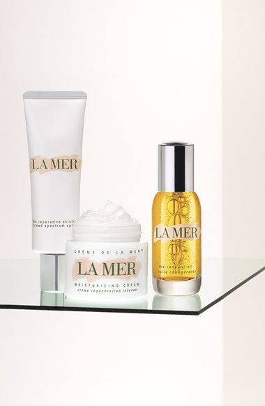 La Mer 'The Reparative Skintint' Broad Spectrum Spf 30 - Light 3