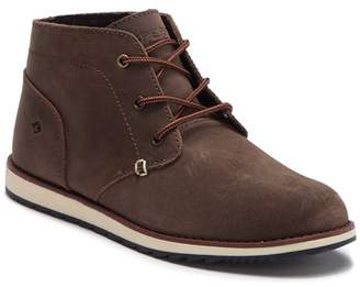 Sperry Windward Leather Mid Chukka Boot (Little Kid & Big Kid)