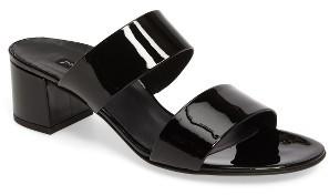 Women's Paul Green Meg Slide Sandal $275 thestylecure.com