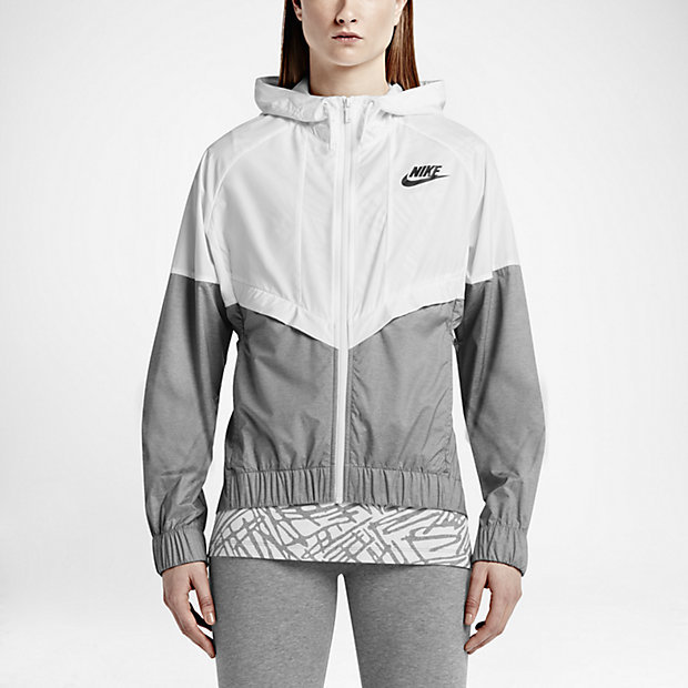 Nike Windrunner Women's Jacket