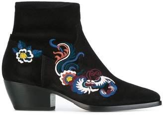 Henderson Baracco 'Iris' boots