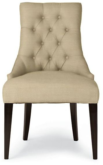 Martine Upholstered Dining Chairs - Clearance