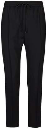Juun.J Elasticated Waist Trousers
