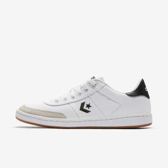 Nike Converse Barcelona Pro Canvas/Suede Low TopMens Shoe