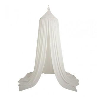 NUMERO 74 Bed canopy - white $138 thestylecure.com