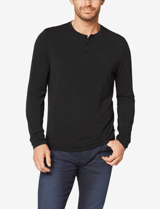 Tommy John Go Anywhere Quick-Dry Henley