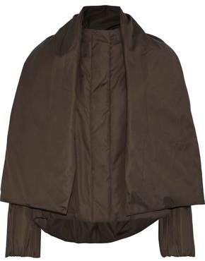 Jil Sander Layered Shell Down Jacket