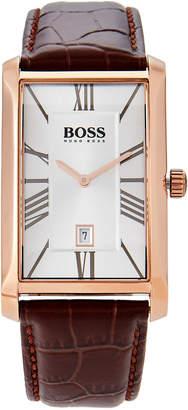 HUGO BOSS 1513436 Rose Gold-Tone Admiral Watch