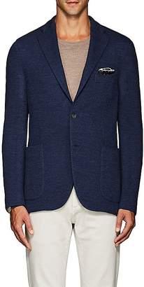 """Boglioli Men's """"K Jacket"""" Wool Two-Button Sportcoat"""