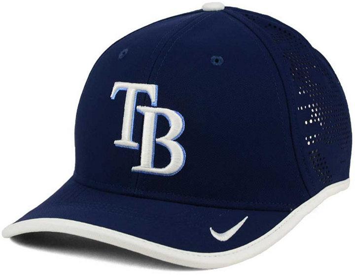 Nike Tampa Bay Rays Vapor Classic Adjustable Cap