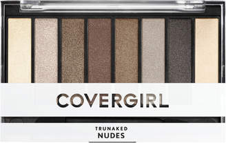 CoverGirl Nudes TruNaked Eyeshadow Palette $11.99 thestylecure.com