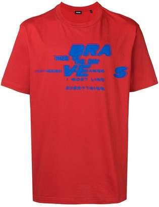 Diesel T-Just-XN T-shirt