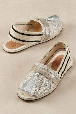 Soft Surroundings Suzanna Sandals