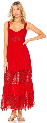 Free People Caught Your Eye Dress