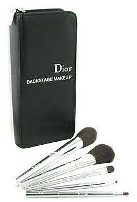Dior Backstage Makeup Brush Kit