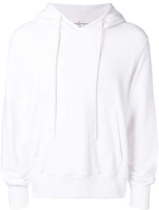 Golden Goose back print hoodie
