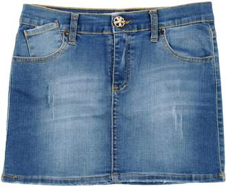 Relish Denim skirts - Item 42651400UK