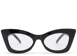 Forever 21 Cat-Eye Frame Readers