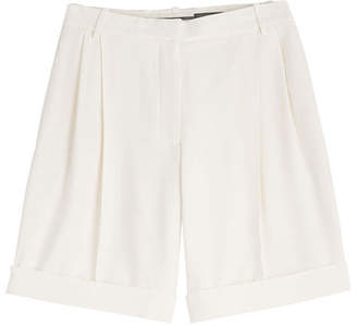 Alexander McQueen Tailored Shorts