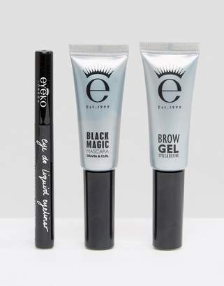 Eyeko Mini Eye and Brow Set