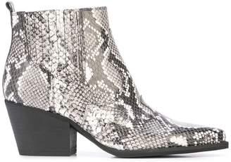 744228772515aa Sam Edelman Boots For Women - ShopStyle UK