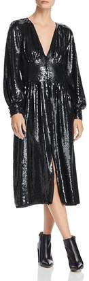 Joie Kyria B Sequined Dress