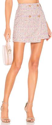 Privacy Please Miriam Mini Skirt