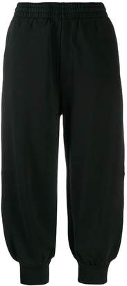 MM6 MAISON MARGIELA cropped sweatpants