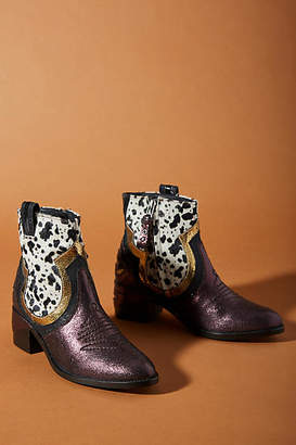 GIOSEPPO Wild West Boots