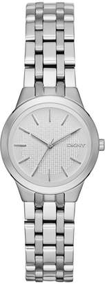 DKNY Women's NY2490 Park Slope Analog Display Analog Quartz Watch