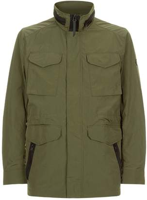J. Lindeberg Farren Nickel Jacket