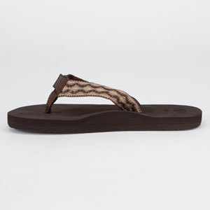 Reef Grom Smoothy Boys Sandals