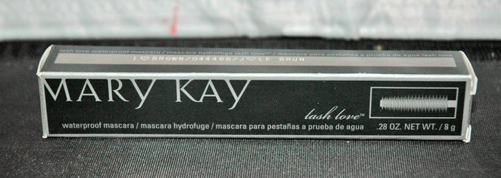 Mary Kay Waterproof Mascara LASH LOVE