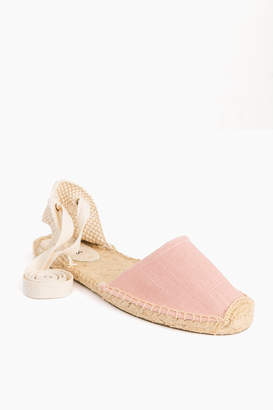 Soludos Dusty Rose Classic Sandal