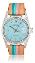 Rolex La Californienne Women's 1969 Oyster Perpetual Datejust Watch