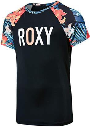 Roxy Girls Island Trip Rash Vest