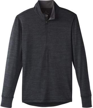 Prana Pratt 1/4-Zip Shirt - Men's