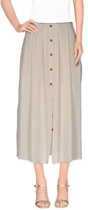 RAME 3/4 length skirts - Item 35282150MS