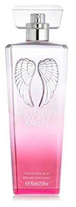 Victoria's Secret Angel Fragrance Mist Brume Parfumee 2.5 Fl Oz Travel Size $17 thestylecure.com