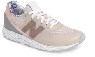 Women's New Balance Sporty Style 420 Sneaker $99.95 thestylecure.com