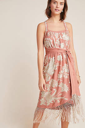Anthropologie Lucille Dress