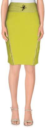 Gaetano Navarra Knee length skirts - Item 35276748TE