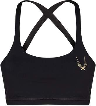 Lucas Hugh Cross Back Core Performance Sports Bra