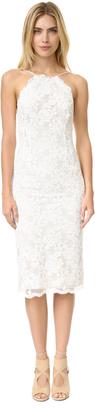Stone Cold Fox Clover Dress $430 thestylecure.com