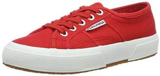 Superga 2750 Jcot Classic, Unisex Kids' Low-Top Sneakers