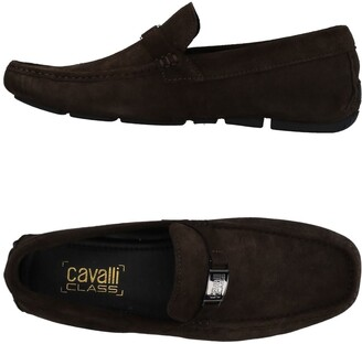 Class Roberto Cavalli Loafers